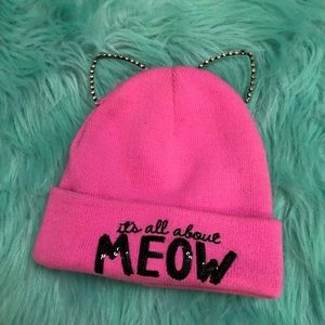 Other - Girls Hats Lot of 5